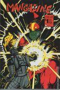 Mangazine Vol. 01 (1985) 2
