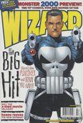 Wizard the Comics Magazine (1991) 101AP