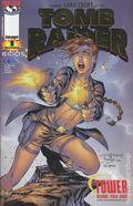 Tomb Raider (1999) 1TOWER.HOLO