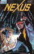 Nexus (1983) 10