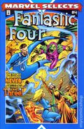 Marvel Selects Fantastic Four (2000) 4