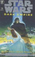 Star Wars Dark Empire (1991) 3PLAT