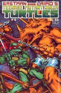 Teenage Mutant Ninja Turtles (1984) 6