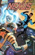 Nexus (1983) 21