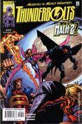 Thunderbolts (1997 Marvel) 37