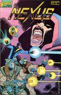 Nexus (1983) 28