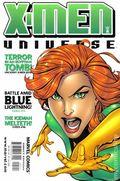 X-Men Universe (1999) 5