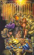 Arcanum (1997 Image) 1B