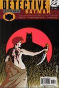 Detective Comics (1937 1st Series) 743