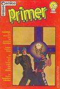 Primer (1982 1st Series) 3