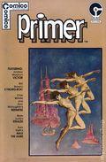 Primer (1982 1st Series) 5