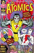 Atomics (2000) 2