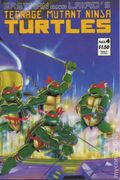 Teenage Mutant Ninja Turtles (1984) 4-2ND