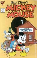 Mickey Mouse (1941-90 Dell/Gold Key/Gladstone) 219