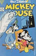 Mickey Mouse (1941-90 Dell/Gold Key/Gladstone) 220
