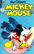 Mickey Mouse (1941-90 Dell/Gold Key/Gladstone) 225