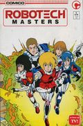 Robotech Masters (1985) 1