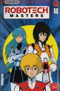 Robotech Masters (1985) 6