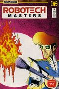 Robotech Masters (1985) 16