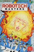 Robotech Masters (1985) 19