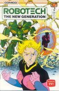 Robotech The New Generation (1985) 16