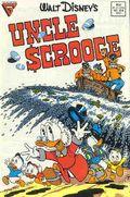 Uncle Scrooge (1954 Dell/Gold Key/Gladstone/Gemstone) 224