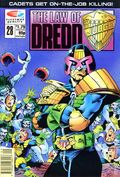 Law of Dredd (1989) 28