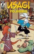 Usagi Yojimbo (1996- 3rd Series) 36