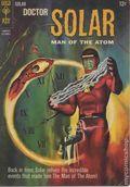Doctor Solar (1962 Gold Key) 15