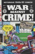 War Against Crime (2000 Gemstone) 1