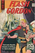 Flash Gordon (1966 King/Charlton/Gold Key) 3