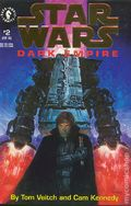 Star Wars Dark Empire (1991) 2GOLD