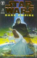 Star Wars Dark Empire (1991) 3GOLD