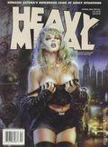 Heavy Metal Spring Special (1998-2011 HMC) Vol. 14 #1