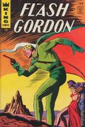 Flash Gordon (1966 King/Charlton/Gold Key) 10