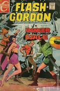 Flash Gordon (1966 King/Charlton/Gold Key) 15
