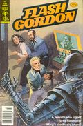 Flash Gordon (1966 King/Charlton/Gold Key) 22