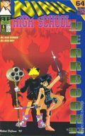 Ninja High School Yearbook (1989) 5