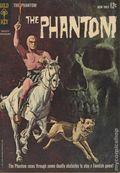 Phantom (1962 Gold Key/King/Charlton) 1