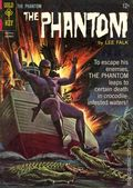 Phantom (1962 Gold Key/King/Charlton) 15