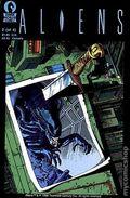 Aliens (1988) 2nd Printing 2