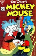 Mickey Mouse (1941-90 Dell/Gold Key/Gladstone) 221