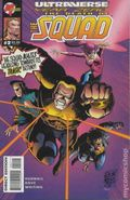 Ultraverse Year Zero The Death of the Squad (1995) 2