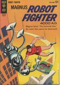 Magnus Robot Fighter (1963 Gold Key) 5