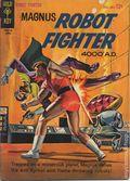Magnus Robot Fighter (1963 Gold Key) 7