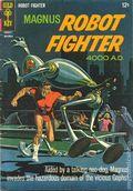 Magnus Robot Fighter (1963 Gold Key) 16