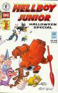 Hellboy Jr. Halloween Special (1997) 1