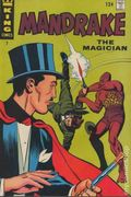 Mandrake the Magician (1966 King) 7