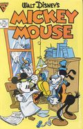Mickey Mouse (1941-90 Dell/Gold Key/Gladstone) 222