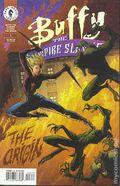 Buffy the Vampire Slayer The Origin (1999) 3A